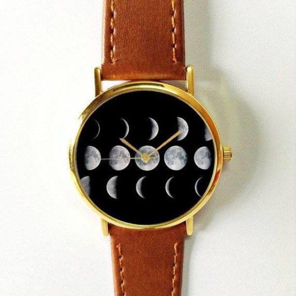 jewels, https://www.etsy.com/listing/247060862/moon-phases ...
