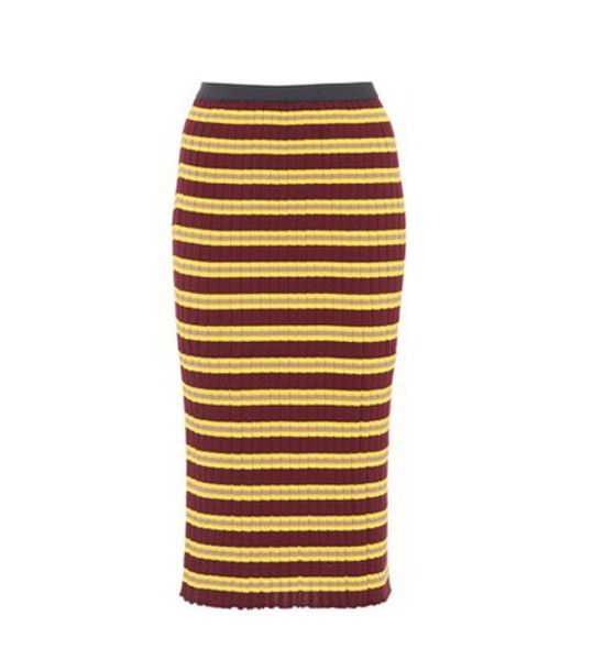 MARNI skirt cotton