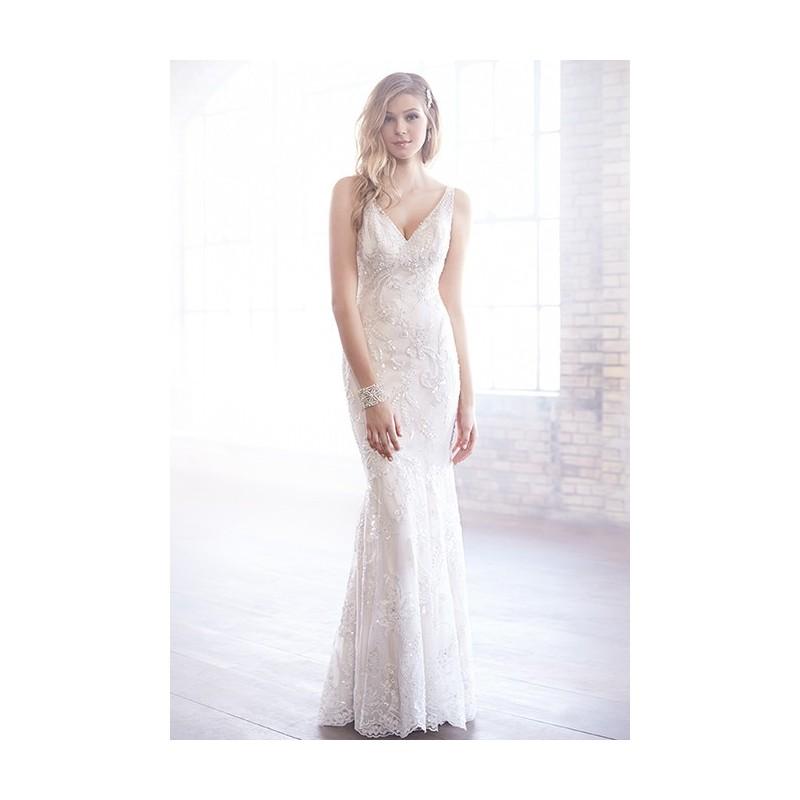 Madison James - MJ164 - Stunning Cheap Wedding Dresses Prom Dresses On sale Various Bridal Dresses