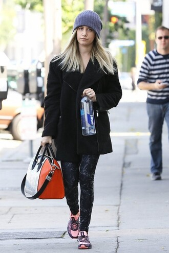 shoes sneakers sports shoes ashley tisdale jacket