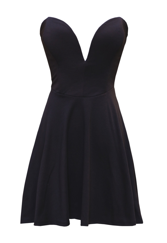 The Valley Dress — LAST NIGHT