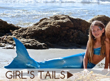The2Tails – Swimmable Mermaid Tails – Buy Yours Now!