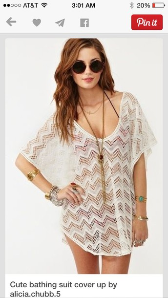 dress blouse bathing suit cover up swimwear shirt cover up