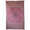 Indian bohemian mandala tapestry - handicrunch.com