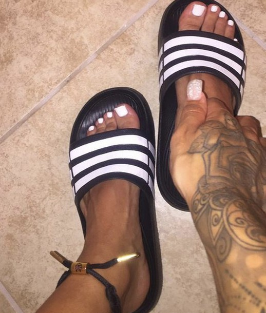 shoes adidas adidas shoes adidas originals slide shoes