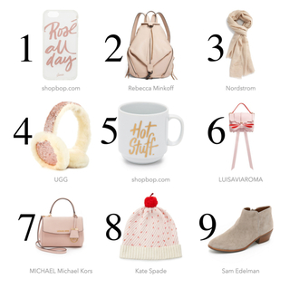 clothes to youuu blogger bag