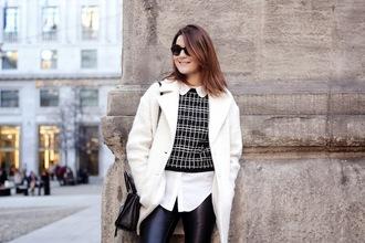 onto my wardrobe coat sweater pants shoes sunglasses bag