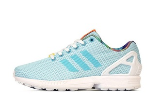 shoes adidas zx flux