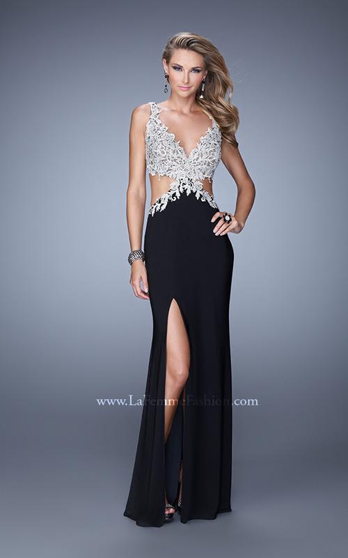 La Femme Fashion 2015