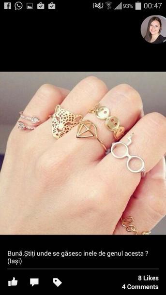 jewels harry potter
