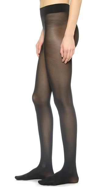 tights fashion clothes shopbop seamles tights