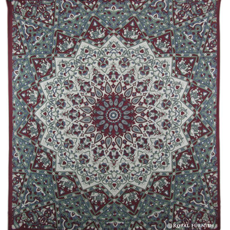 home accessory tapestry mandala