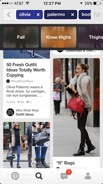 shoes olivia palermo boots ankle boots