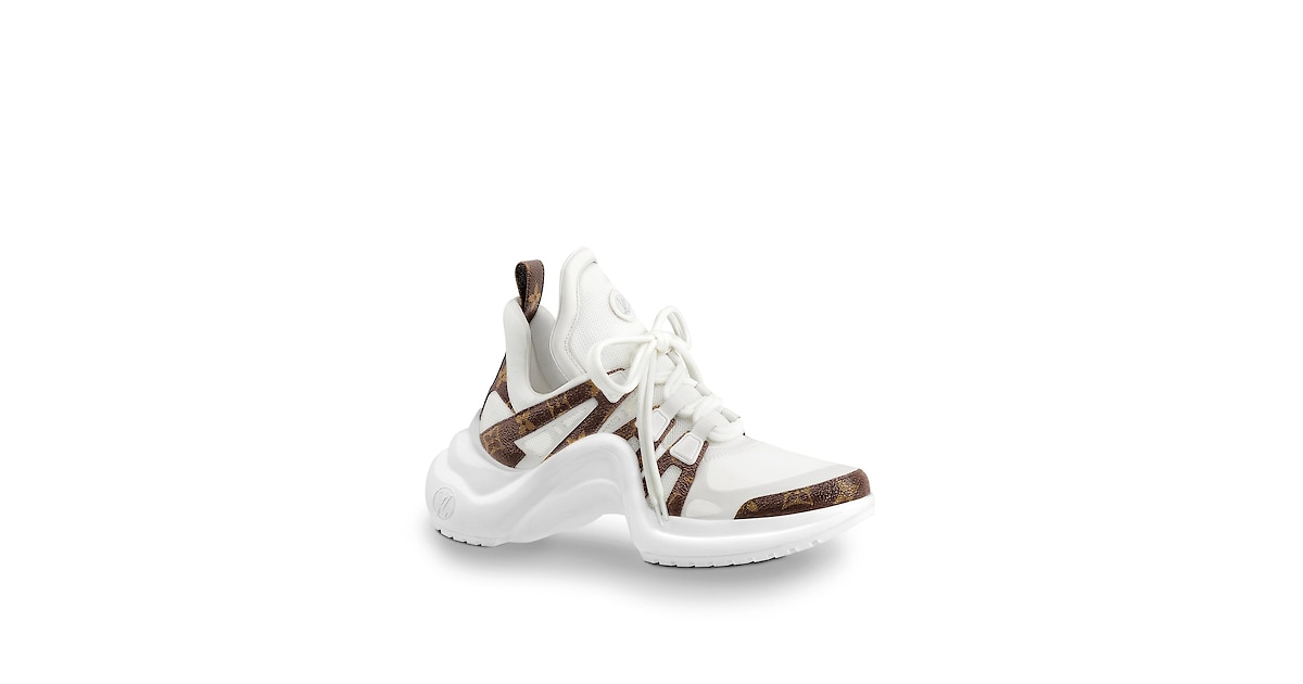Products by Louis Vuitton: LV Archlight Trainer