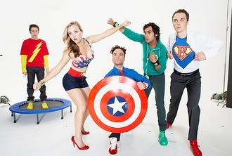 tank top america american flag top marvel superheroes kaley cuoco