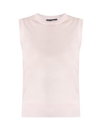 top sleeveless top sleeveless light pink light pink