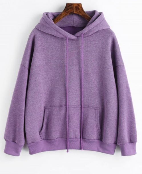 jacket girly purple hoodie swweater sweater sweatshirt