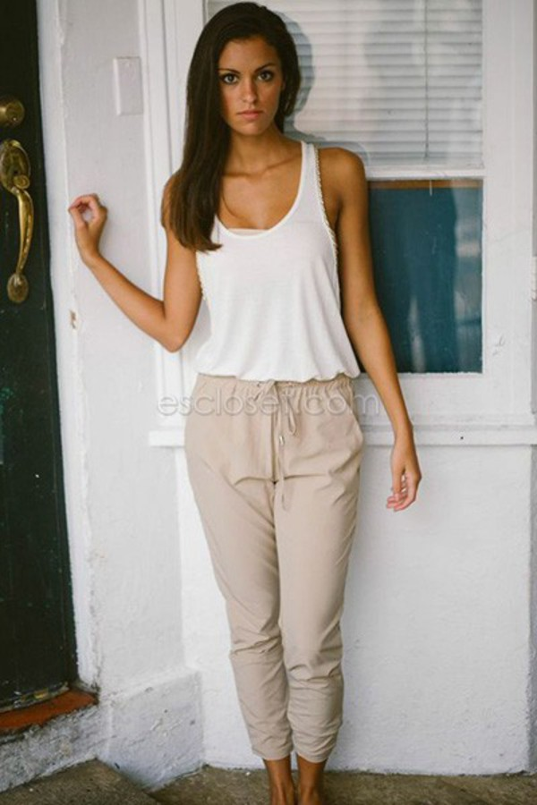 pants summer outfits summer pants slouchy slouchy pants wardrobe style fashion laid back style comfy comfy