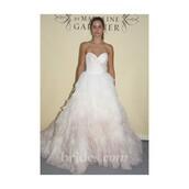 dress,mori lee 4163,black dress,ballet flats,wedding dress,spring