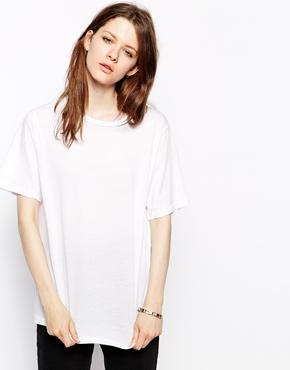Cheap Monday | Cheap Monday Perfect T-Shirt at ASOS