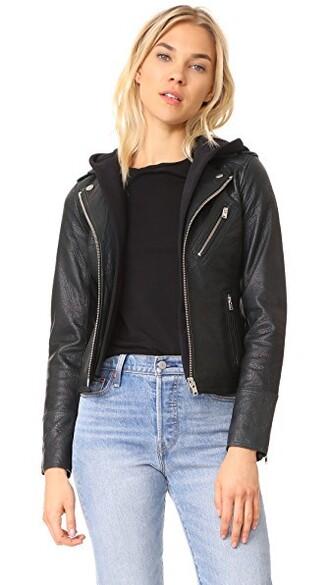 jacket leather jacket leather green