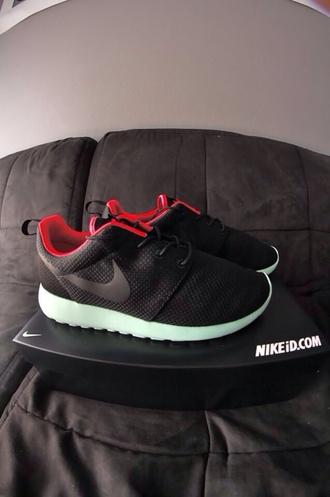 shoes yeezy nike fashion black allblvck street
