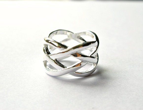 jewels silver jewelry silver rings chunky rings silver wrap ring