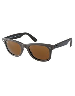 Ray-Ban | Ray-Ban Wayfarer Sunglasses at ASOS