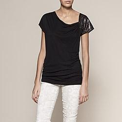 Pull femme IKKS (BC18215) | Vêtement Femme Hiver 13