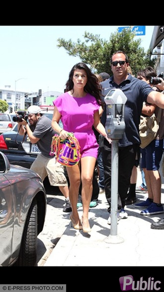 jumpsuit romper kourtney kardashian