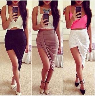 skirt prety skirt girly skirt tumblr