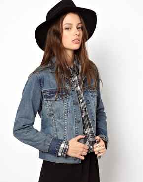 Cheap Monday | Cheap Monday Denim Jacket at ASOS