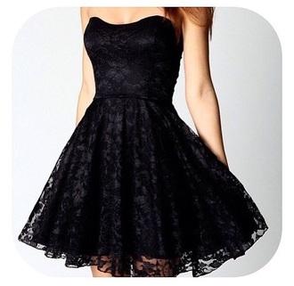 dress black lace black dress lace dress black dresses