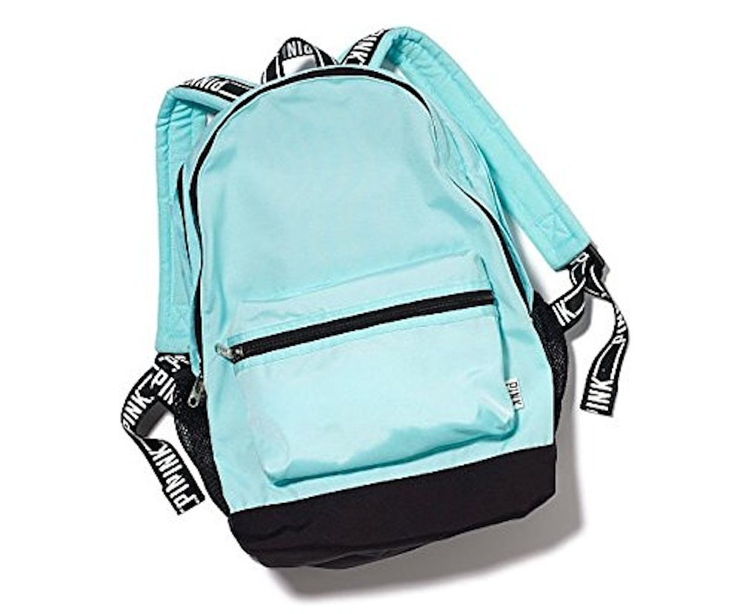 com: Victoria Secret PINK Mint Backpack: Clothing