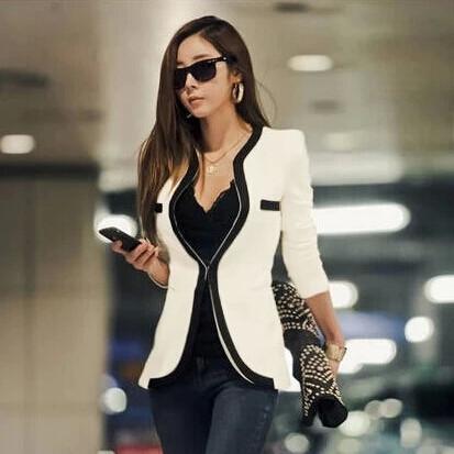 Fine temperament suit jacket sc728fc