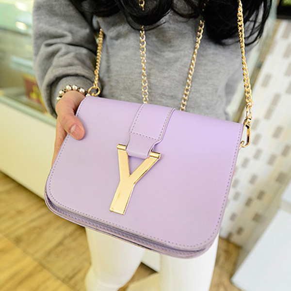 bag bag purple chain fashion vintage summer spring vogue girls hbo girly