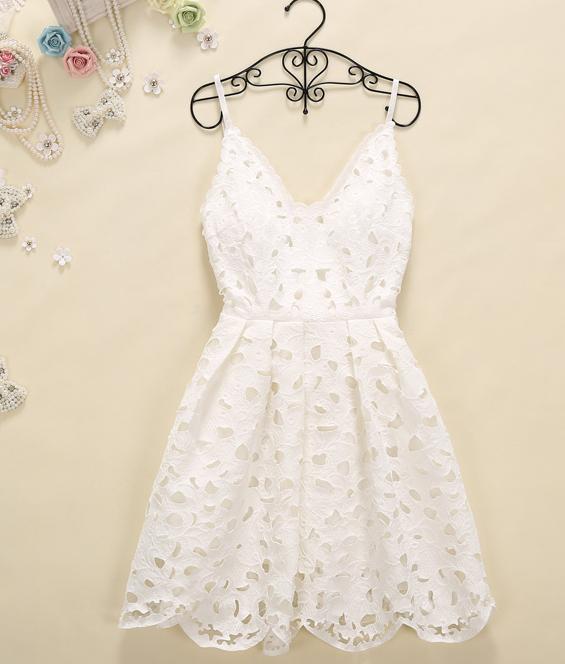 Fashion hot lace show body high quality dress