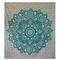 Online bohemian wall hanging mandala tapestry - handicrunch