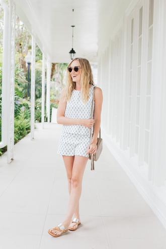 eat sleep wear blogger top shorts bag shoes