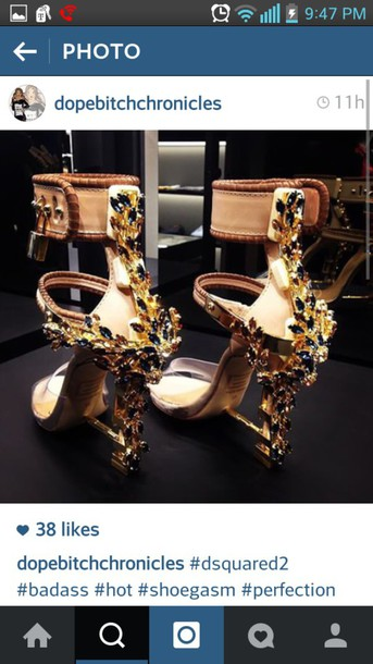 shoes dsquared dsquared2