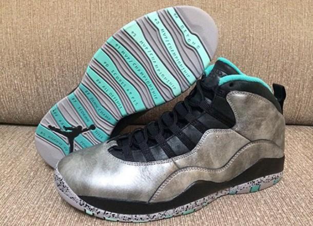 shoes 10s jordans
