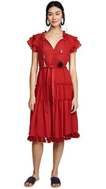 MISA dress