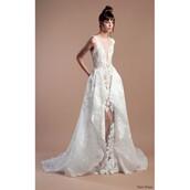 dress,tony awards,robes,dentelle,robe,a-line wedding dresses