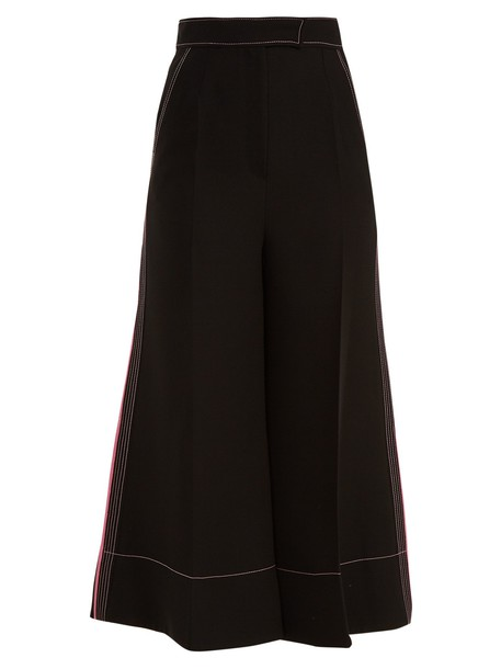 Roksanda black pants