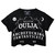 Ouija Crop Top [B] | KILLSTAR
