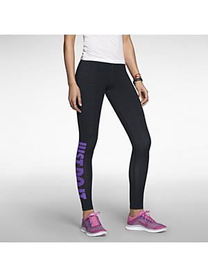 The Nike Leg-A-See JDI Women's Tights.