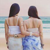 skirt,summer sarongs,boho wear,beachwear,pareo,scarf wear,organic,beach lifestyle,temporary tattoo,sivalya