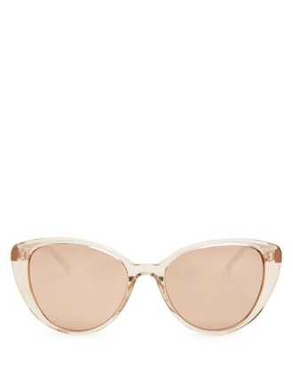 sunglasses rose gold rose gold
