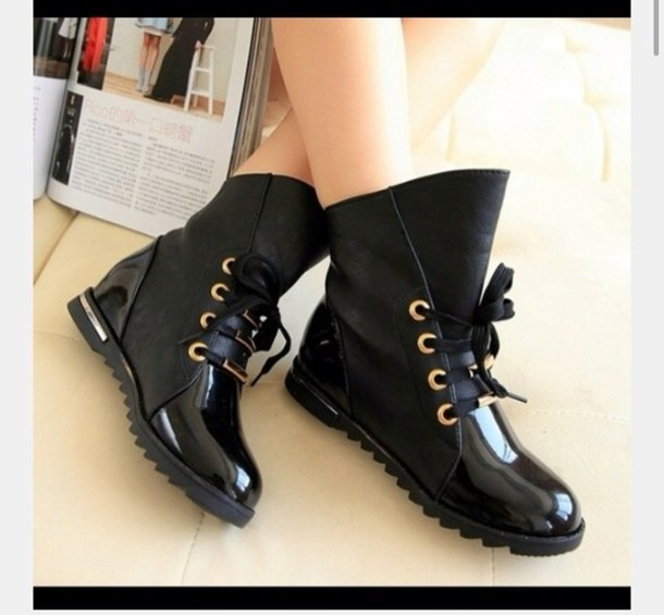 Buy military boots Online shoes for women