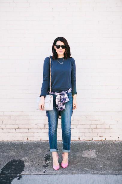 kendi everyday blogger shoes jewels sunglasses